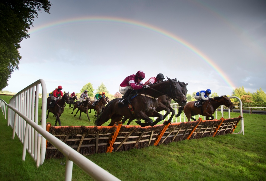 Rainbow Bellewstown