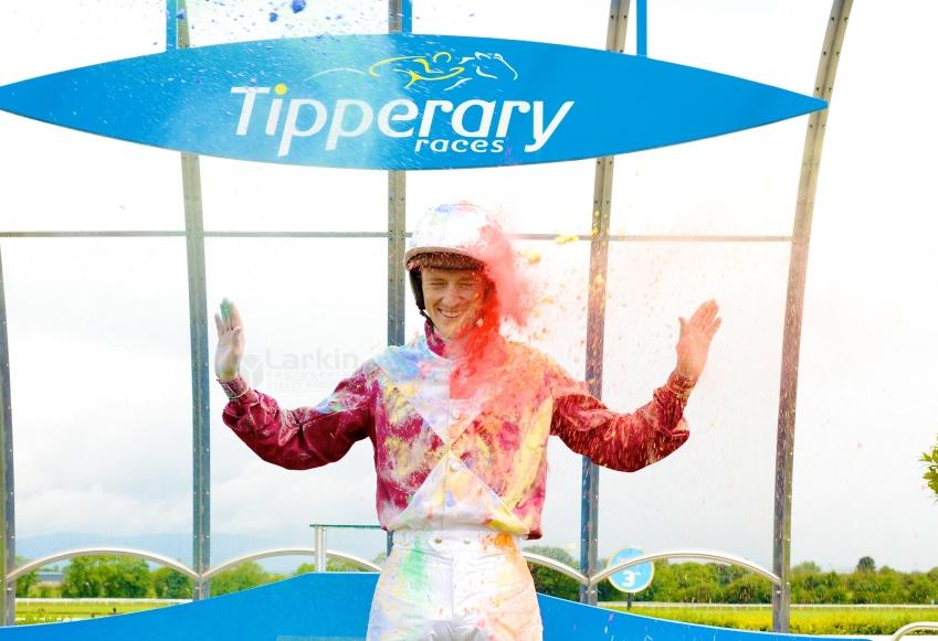 tipp colour run