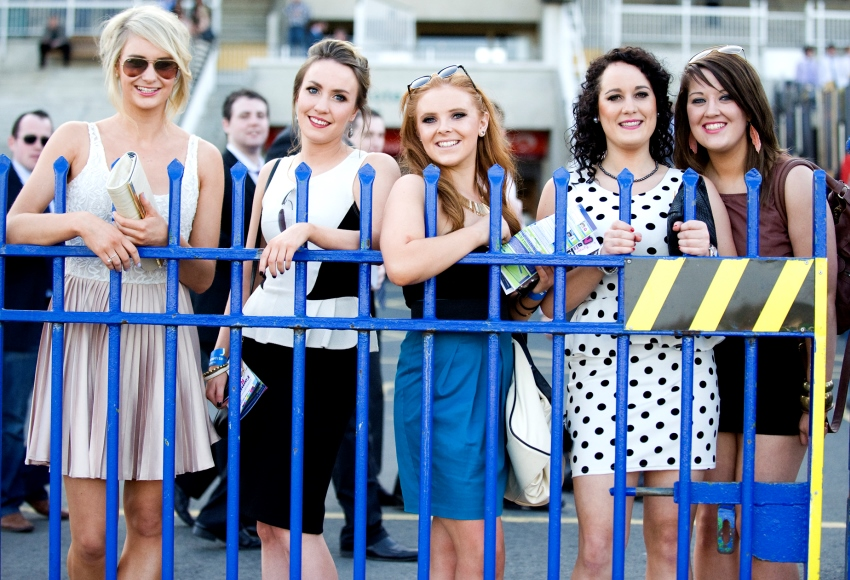 Students Leopardstown
