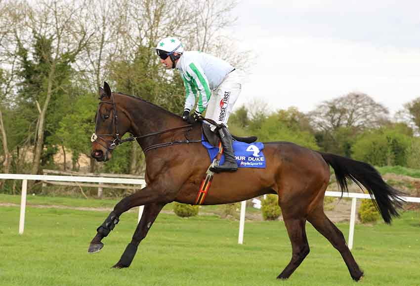 Our Duke Irish Grand National