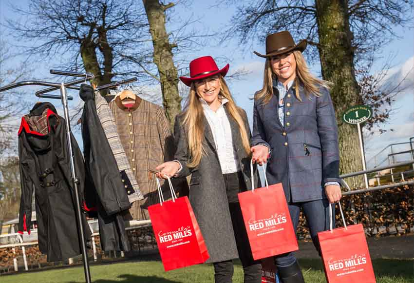 REDMILLSstore.ie Country Living Style